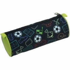 Пенал школьный Soccer 335731