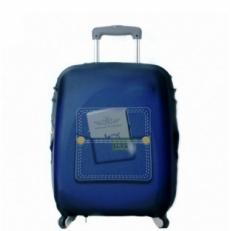Чехол на чемодан Pocket-S