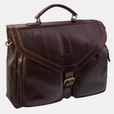 Кожаный портфель PF0020
