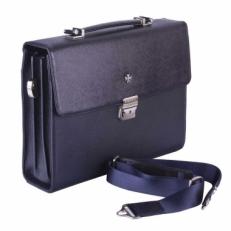 Синий портфель 9744 D.Blue фото-2
