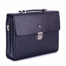 Синий портфель 9744 D.Blue