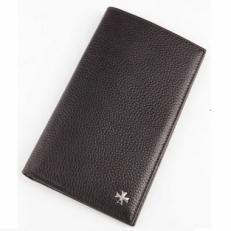 Бумажник мужской Vasheron 9682 Polo Black