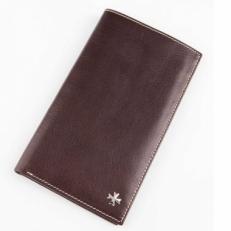Бумажник мужской Vasheron 9682 Vegetta Brown