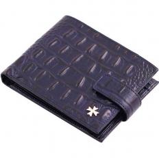 Мужское портмоне 9683 N.Bambino D.Blue