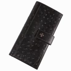 Бумажник мужской Vasheron 9684 Polo Ostrich