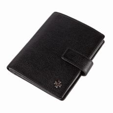 Обложка для документов Vasheron 9174 Polo Black