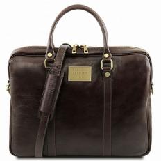 PRATO - Эксклюзивная кожаная сумка для докуметов