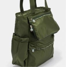 Складная сумка 02025 хаки фото-2