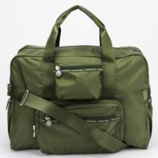 Складная сумка 02027 хаки