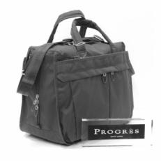 Маленькая сумка Progres 20022 черная