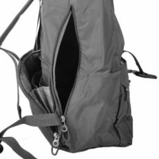 Японский рюкзак 20023 черный фото-2