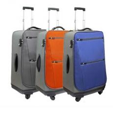 Комплект чемоданов на колесах 63194