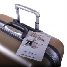 Золотой чемодан 00363 фото-2