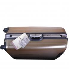 Золотой чемодан на колесах 00373 фото-2