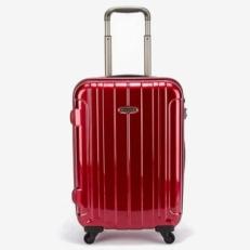 Чемодан на колесах 00853 10 red
