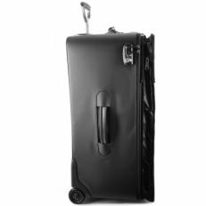 Черный чемодан Proteca 12248-01 фото-2