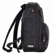 Удобный рюкзак 25957 черный фото-2