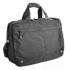 Дорожная сумка 25959 черная