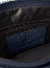 Кожаный клатч кошелек 2019110 фото-2