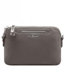 Кожаная сумочка через плечо 2017273 Q57