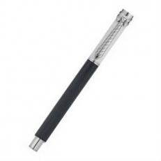 Серебряная ручка роллер R076104