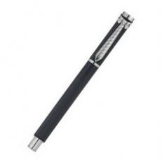 Серебряная ручка роллер R076108