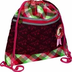 Ранец для девочки Pferdefreunde Ergo Style 10572 фото-2