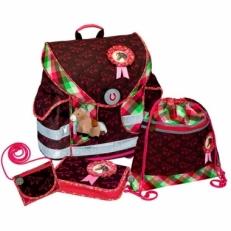 Ранец для девочки Pferdefreunde Ergo Style 10572