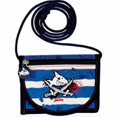 Ранец для мальчика Capt'n Sharky Flex Style 10600 фото-2