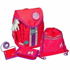 Школьный ранец Prinzessin Lillifee Flex Style 10584