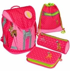 Ранец для девочки Prinzessin Lillifee Flex Style 11787