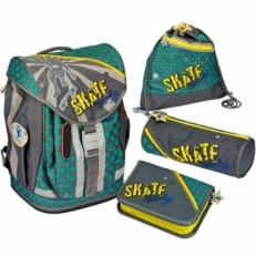 Ранец для начальной школы Skateboarding Flex Style 11871