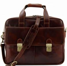 REGGIO EMILIA - сумка для ноутбука на ручку чемодана