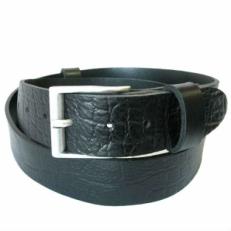 Кожаный ремень 940210356 черный
