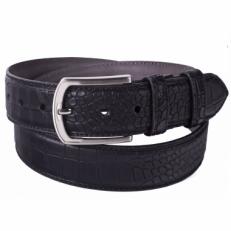 Мужской ремень Vasheron 34056_4 N.Croco Black