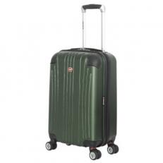 Маленький зеленый чемодан Ridge