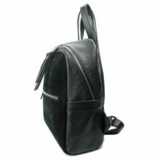 Женский рюкзак замша 5044 фото-2