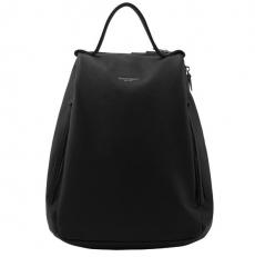 Городской кожаный рюкзак 6708