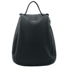 Рюкзак кожаный женский 6708