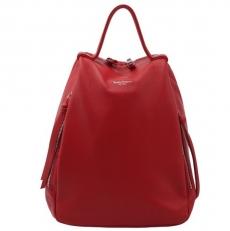 Рюкзак женский натуральная кожа 6708