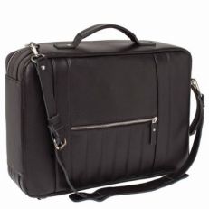 Рюкзак трансформер Banister Black