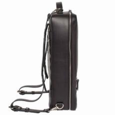 Рюкзак трансформер Banister Black фото-2
