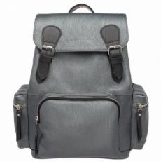 Женский рюкзак Garrett серебряный