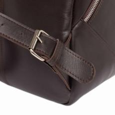 Мужской рюкзак Pensford коричневый фото-2