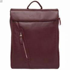 Рюкзак бордовый Ramsey