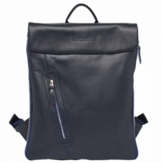 Рюкзак синий Ramsey