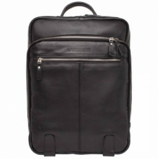 Рюкзак для ноутбука Salmons черный
