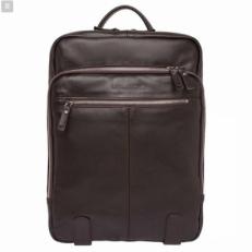Рюкзак для ноутбука Salmons коричневый