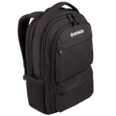 Мужской черный рюкзак 600630