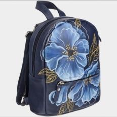 Мини рюкзачок Монти «Цветочный вальс»